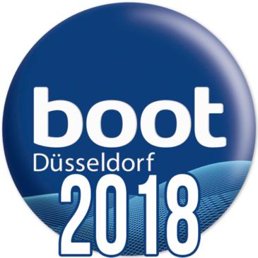 Eventankündigung – Boot Düsseldorf Jänner 2018