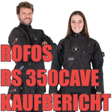 ROFOS RS 350CAVE Kaufbericht