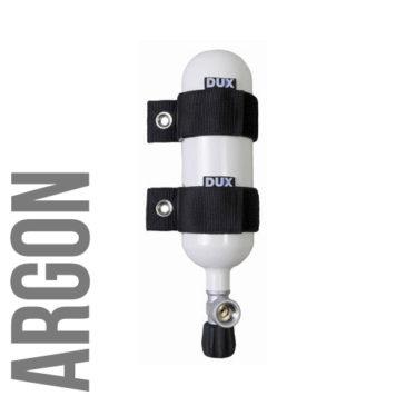 Argon als Anzuggas
