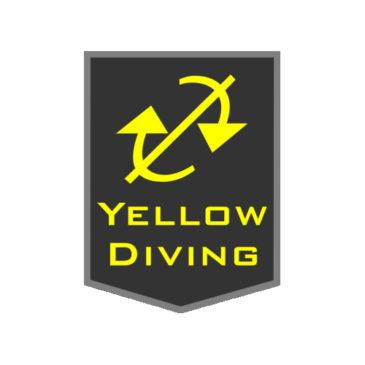 Der Hersteller Yellow Diving